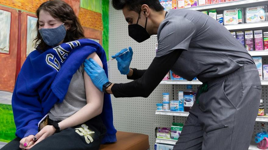 İnsanlık ölmüş: Corona virüsü aşısının patentini paylaşmadılar