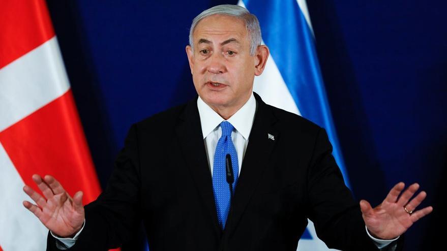 Netanyahu'dan dikkat çeken Türkiye açıklaması