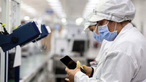 Xiaomi fabrikası 2 bin kişiye istihdam sağlayacak