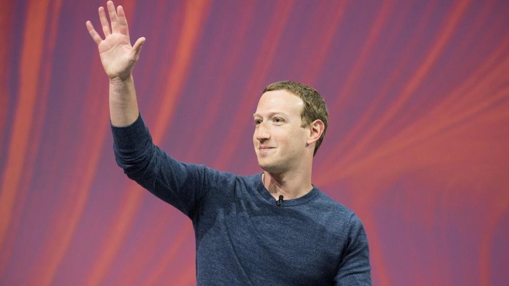 Facebook'un kurucusu Zuckerberg ışınlanma için tarih verdi