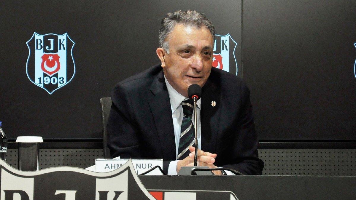 Ahmet Nur Çebi: 'Sergen Yalçın cezalı olsa da halleder'
