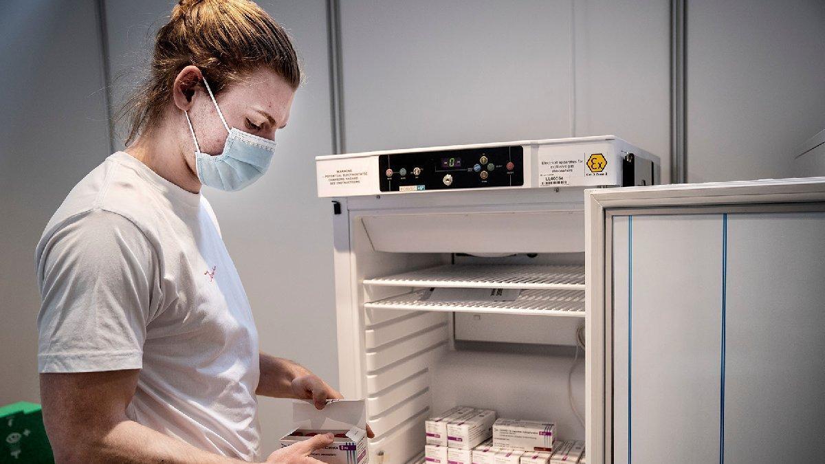 New York Times: Dünya çaresizce beklerken ABD milyonlarca doz AstraZeneca aşısını depolarda tutuyor