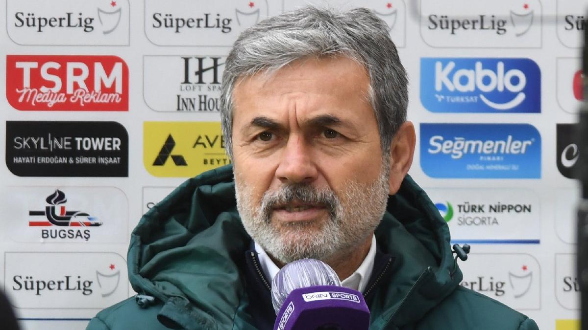 Aykut Kocaman'dan beIN Sports'a Demba Ba tepkisi: 'Provokasyon'