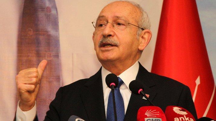 Kılıçdaroğlu muhtarlara seslendi: Sizden oy istemeye gelmedim