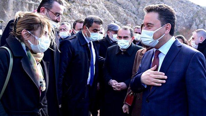 Ali Babacan ekonominin kurtuluş reçetesini madde madde açıkladı
