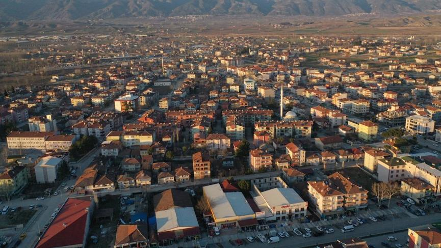 Tokat'ta 2 mahalle ve 1 beldede karantina süresi 10 gün uzatıldı