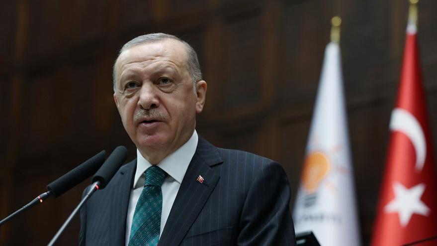 ABD medyasından Erdoğan yorumu: Biden'ın dikkatini çekmek için çaresiz gözüküyor