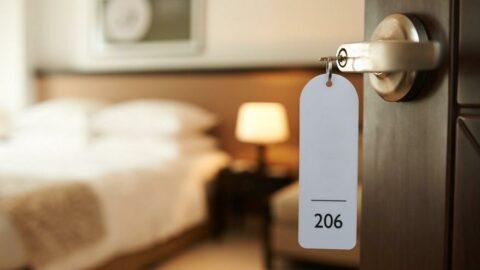 Kayıtlara geçen otel mağdurları