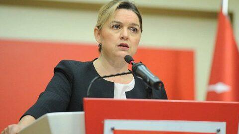 CHP'li Selin Sayek Böke: En büyük reform iktidarın değişmesi