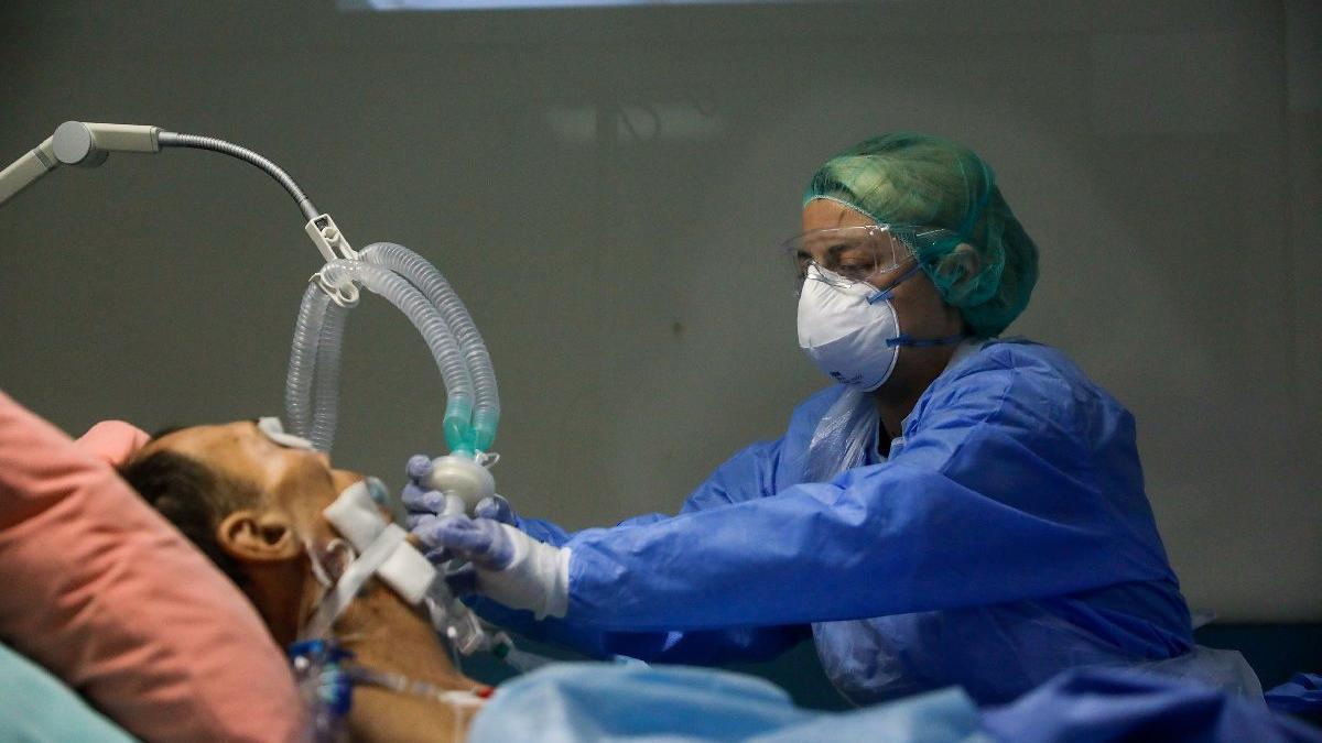Ürdün'de yoğun bakımda oksijen faciası: 6 hasta can verdi