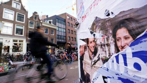 Hollanda'da yaşayan Müslüman seçmenlere 'oy kullanmayın' çağrısı
