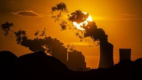 Türkiye, kirlilikte Afrika ile yarışıyor