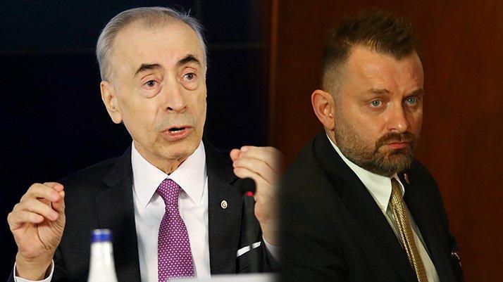 Mustafa Cengiz ve Selahattin Baki'nin cezaları kaldırıldı
