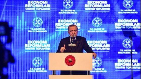 Ekonomistler 'reform paketi' için ne dedi?