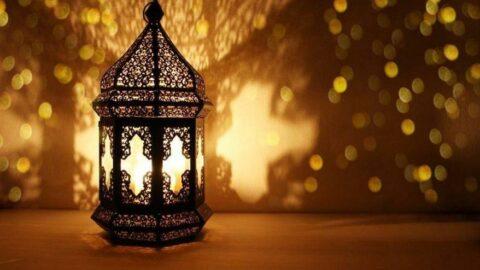 Ramazan bayramı ne zaman kutlanacak? İşte 2021 bayram tarihleri...