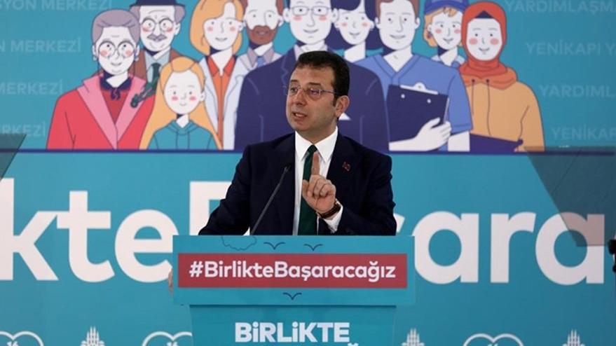 Danıştay, CHP'li belediyelerin kampanyalarına nokta koydu