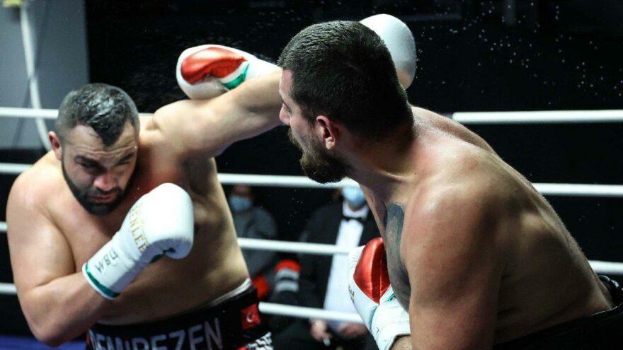 Ali Eren Demirezen, dördüncü kez Avrupa şampiyonu