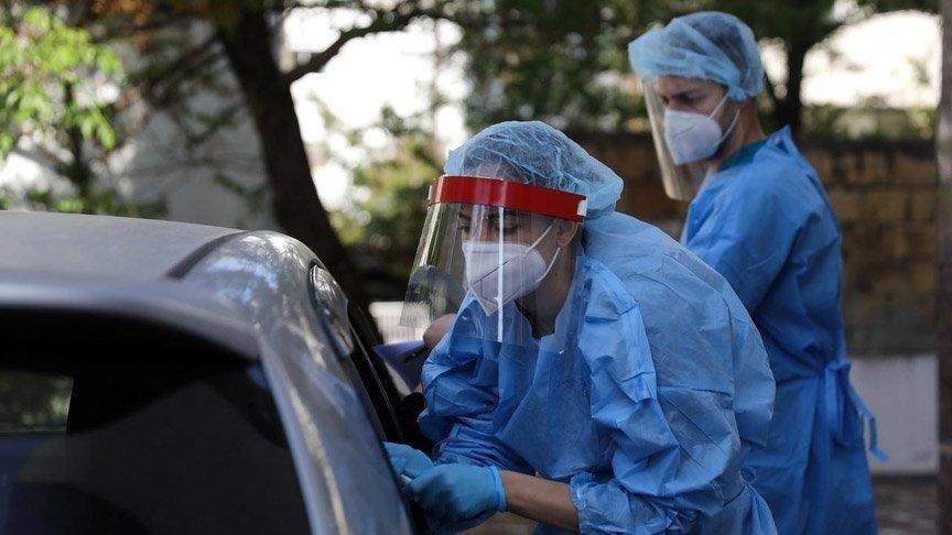 Denetimde evinde olmayan coronalı hasta otogarda yakalandı