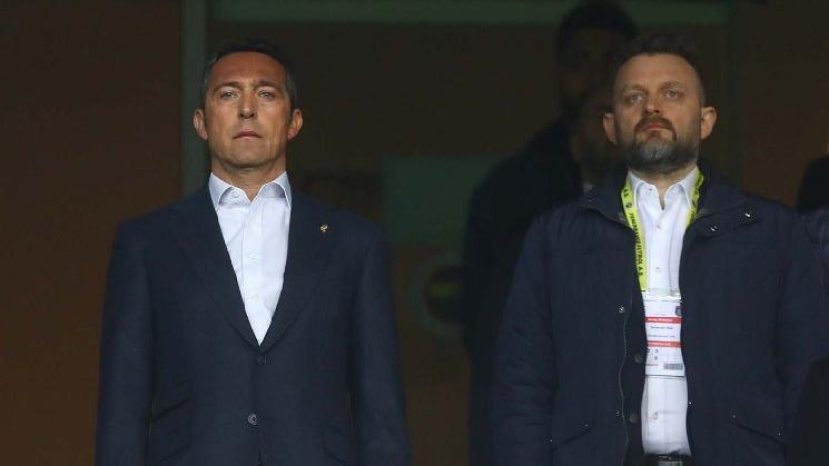 Fenerbahçe Yöneticisi Selahattin Baki: 'FETÖ bizi sokağa dökmek istiyor'