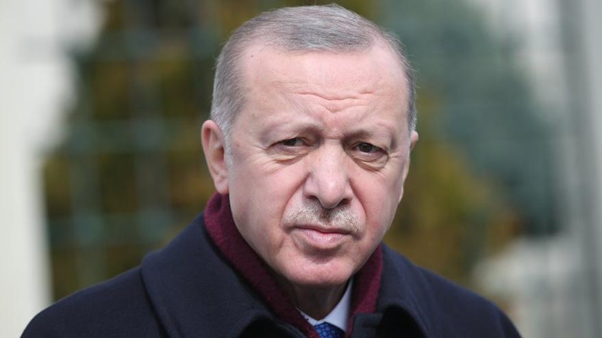 Associated Press: Erdoğan tonu düşürdü ama karşılık alamadı