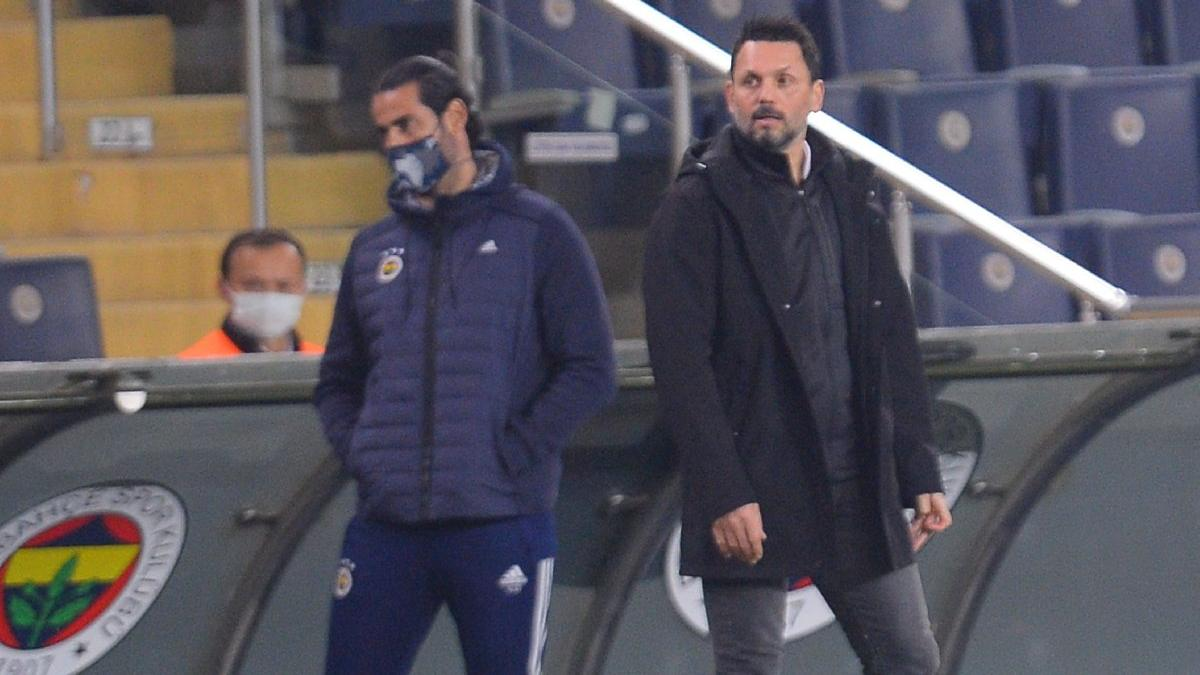 Fenerbahçe'nin reçetesi: Tansiyon ilacı