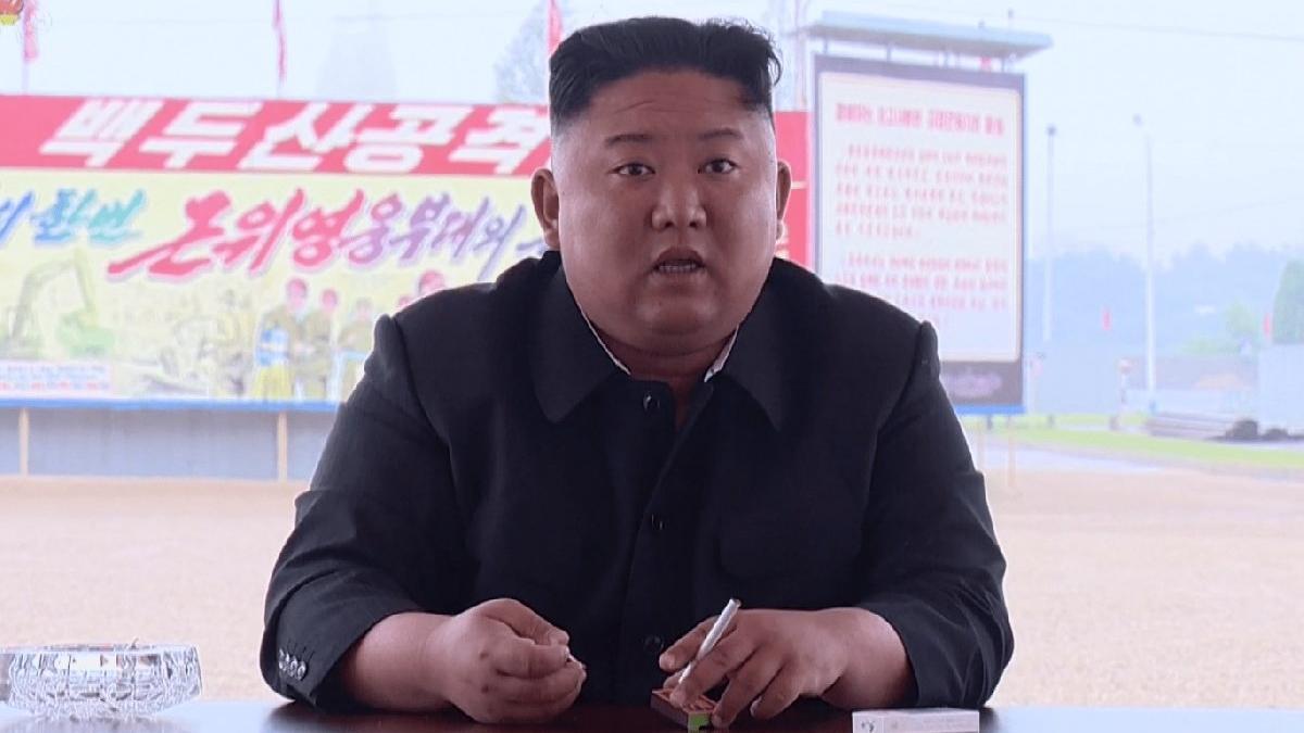 'Kim Jong-un, Biden'ı görmezden geliyor' iddiası