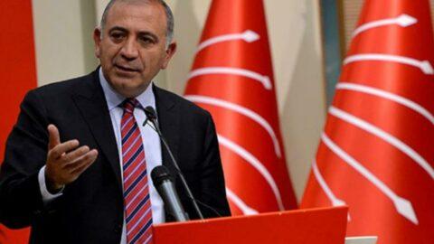 CHP'li Gürsel Tekin'den iktidara Kanal İstanbul çağrısı