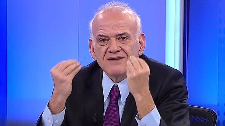 Fenerbahçe'nin savcılık çağrısı yaptığı Ahmet Çakar'dan açıklama: O hakemin adını vermem