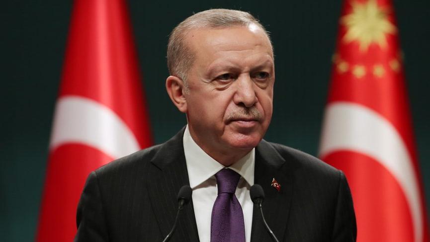 Erdoğan: Kurallara uyulmazsa yeniden kısıtlama kaçınılmaz
