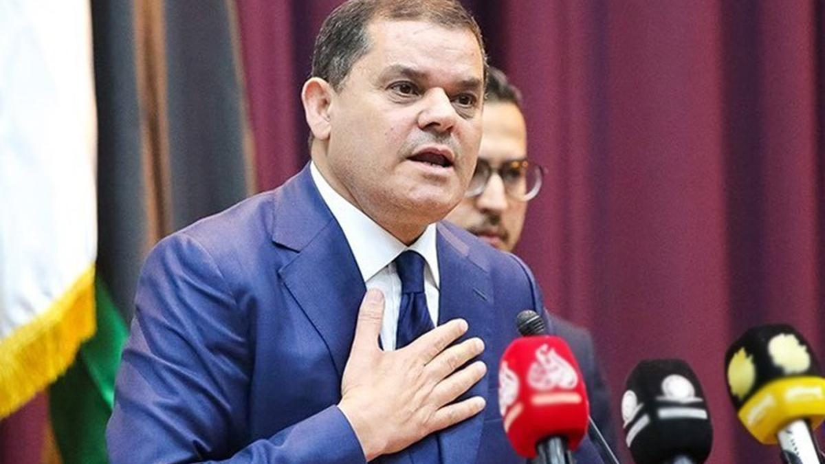 Libya'da Ulusal Birlik Hükümeti yemin etti