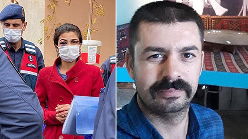 İşkenceci eşini öldüren Melek İpek olay gününün detaylarını anlattı