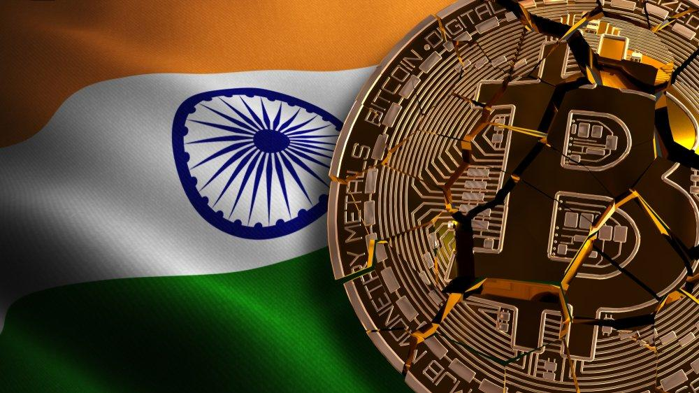 Hindistan kripto paraları yasaklıyor