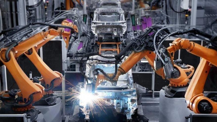 Otomotiv ana sanayi üretimi şubatta geriledi