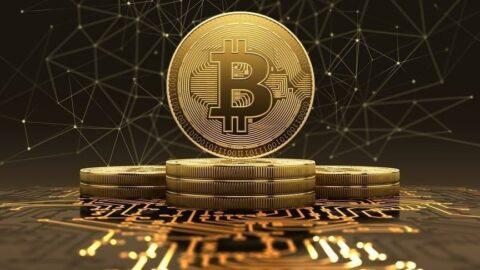 Bitcoin 60 bin doların altına indi