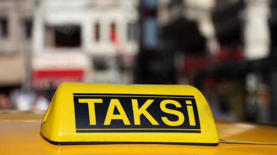 Taksici tacizine emsal olacak karar: 4 yıl hapis