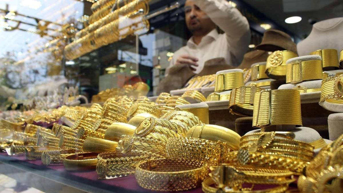 Kuyumculardan hükümete altın tepkisi
