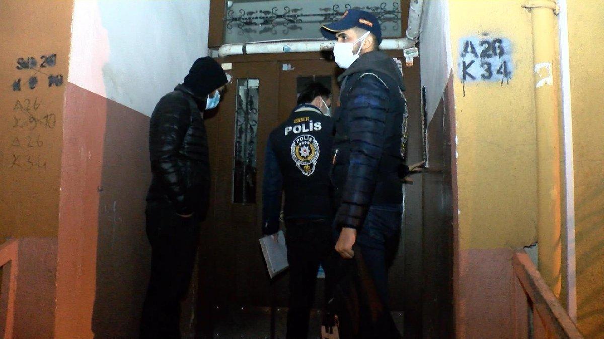 İstanbul'da yasa dışı bahis operasyonu: Çok sayıda gözaltı var