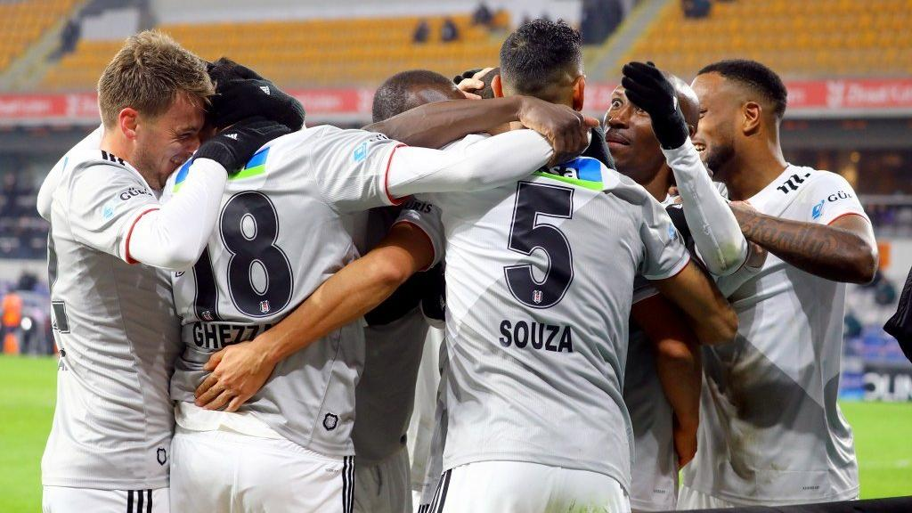 Beşiktaş tahminleri altüst etti: Orantısız güç