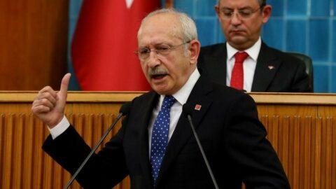 Kılıçdaroğlu, SÖZCÜ'nün haberini gündeme getirdi; Erdoğan'a seslendi
