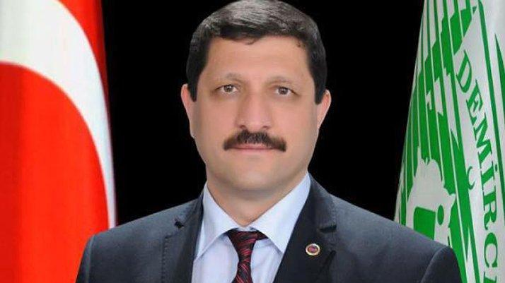 AKP'li başkana şok: İkinci kez soruşturma izni