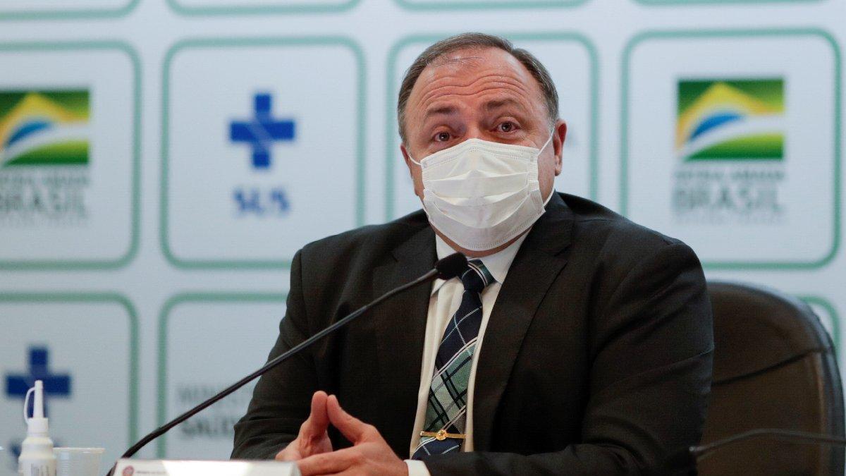 Brezilya'da coronaya bakan dayanmıyor: Üçüncü Sağlık Bakanı da görevden alındı