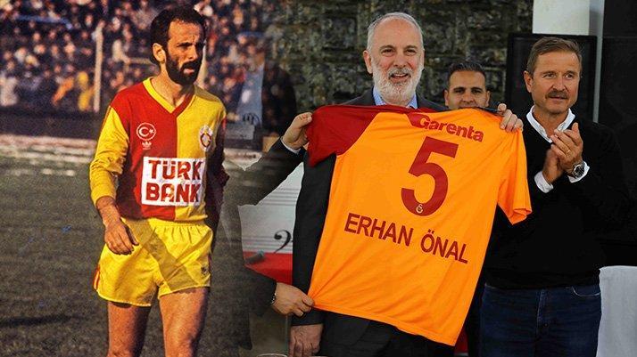 Son dakika | Galatasaray'ın eski futbolcularından Erhan Önal hayatını kaybetti...