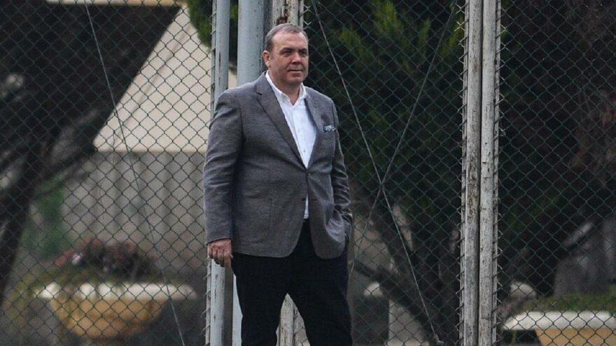 Bursaspor Başkanı Erkan Kamat: Futbolcular özür diledi