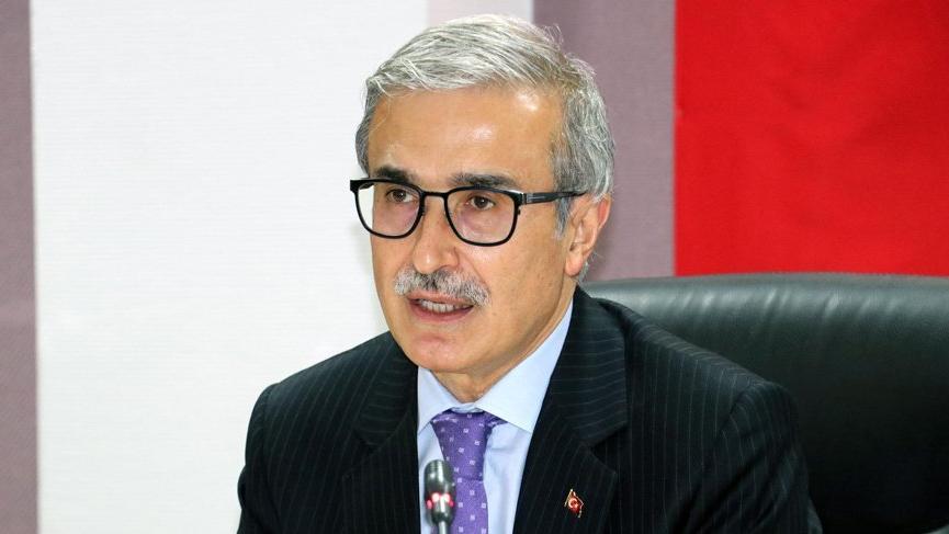Savunma Sanayii Başkanı İsmail Demir: Küresel tedarikçilerin zorluk çıkartmasına rağmen sahadayız - Son dakika haberleri