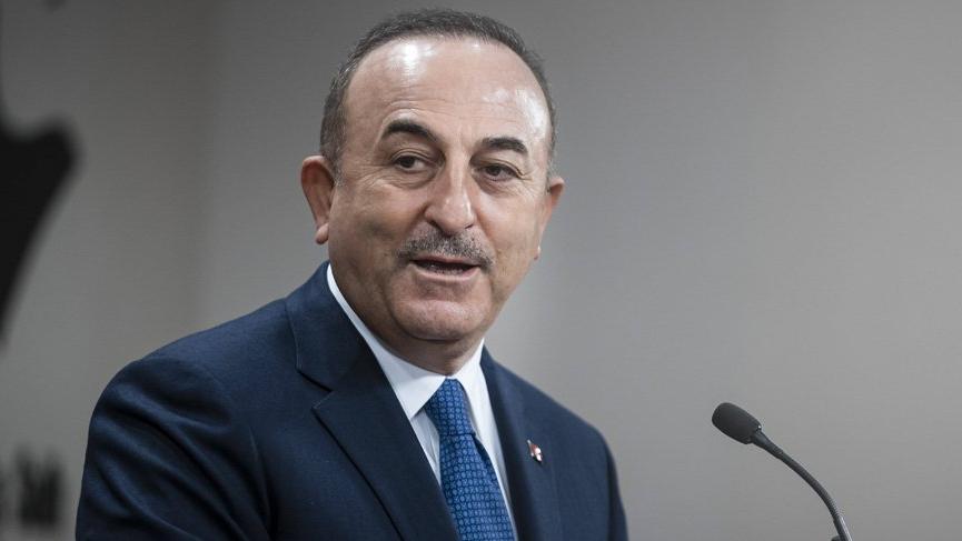 Dışişleri Bakanı Mevlüt Çavuşoğlu: AB'nin samimi, stratejik davranması gerekiyor