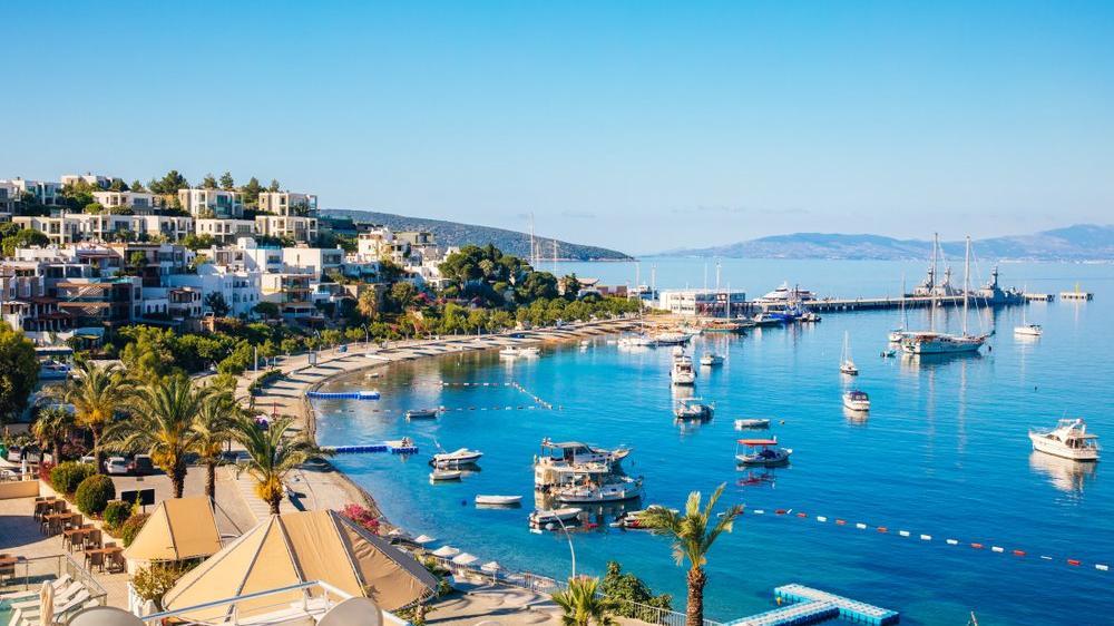 Konut fiyatlarında rekor artış: Muğla ve Antalya ilk sırada