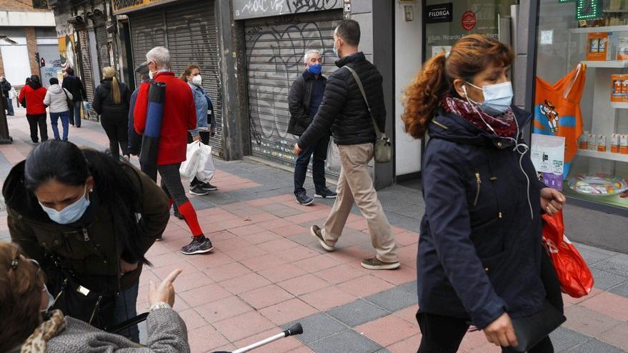 İspanya'da corona virüsü uyarısı: 4'üncü dalga mümkün