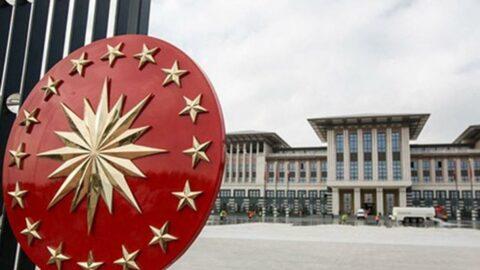 Cumhurbaşkanlığı'ndan HDP açıklaması