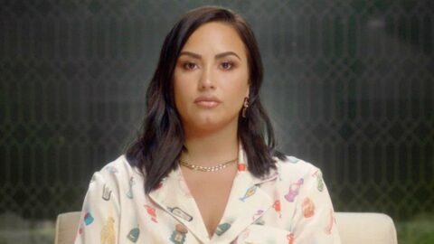 Ünlü şarkıcı Demi Lovato yıllar sonra itiraf etti: İki kez istismara uğradım