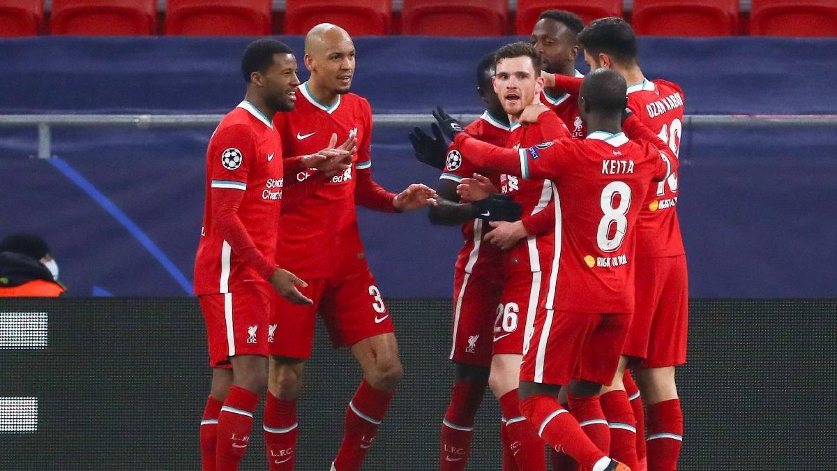 Liverpool'un yıldızları 58 milyon Euro'luk tesisten şikayetçi